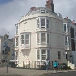 Beautiful B & B with sea views