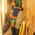 Surfboards!