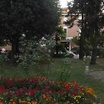 le jardin de jour