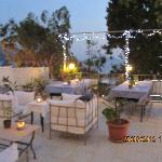 la terrazza restaurant bar teras