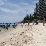 Gemalas Beach - Puerto Vallarta, Mexico