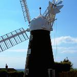 Ellis' Windmill