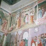 Chapelle Brancacci photo Francesca GILLON