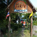 Foto de Tukta Thai Food