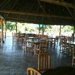 Bulls Beach Bar