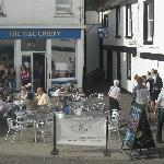 The Wee Chippy and Bakehouse Restaurant