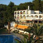 Hotel Punta Club Foto