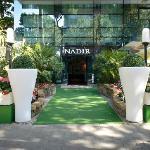 Hotel Nadir Foto