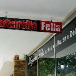 Mozzarella Fella