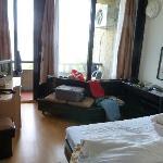 Foto de Hotel Lepenski Vir