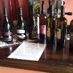 Stefano's Wines