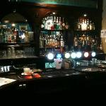 The 3 Tells Irish Pub Foto