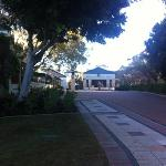 lovely joondalup resort