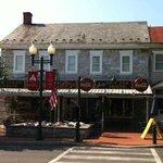 Kettering's Corner Cafe