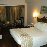 4th level room very spacious but not habitable during the day because of renovation noises from