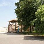 Музей Івана Гончара, смотровая площадка