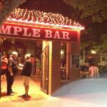 Temple Bar - Steak House & Bar with live music