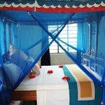 Foto di Pongwe Beach Hotel