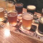 Beer Sampler Platter