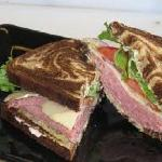 Premium Deli Sandwiches with Boar's Head Meats and Cheeses