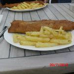 Roy's Cod Place Foto