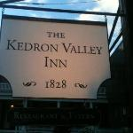 Welcome to the Kedron Valley Inn