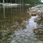 Frio River at River Haven