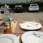 Foto de Osteria Le Servite
