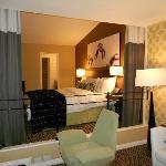 My suite