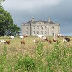 Photo de Auchinleck House and Estate