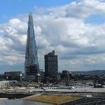 Shard Building - Tallest in England
