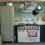 Kitchen in Jacaranda