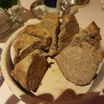 Local bread course