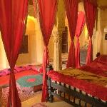 Hotel Shreenath Palace(b)