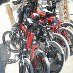 Foto de Paris Small Bike Tours