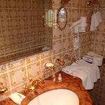 bagno altra camera