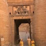 Surya Gate(j)