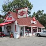 Maid-Rite Shop