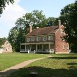 House at Locust Grove