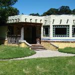 Bungalow Del Sol: hébergement pour 6 personnes