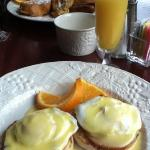 Perfect Hollandaise Sauce!