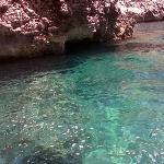 aguas de Capri