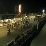 Casino Pier & Breakwater Beach Waterpark