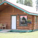 Foto di Twin Peaks Resort