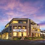 Aurora Ozone Hotel