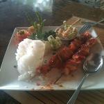 Photo de El Galleon Restaurant