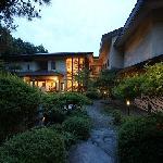 Фотография Okunoin Hotel Tokugawa
