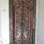 bedroom doors, loved them
