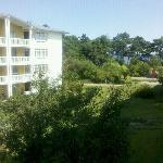 Foto di Hapimag Resort Binz