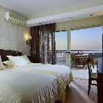 One -bedroom Suite
